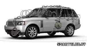 Как взломать сигнализацию на машине.