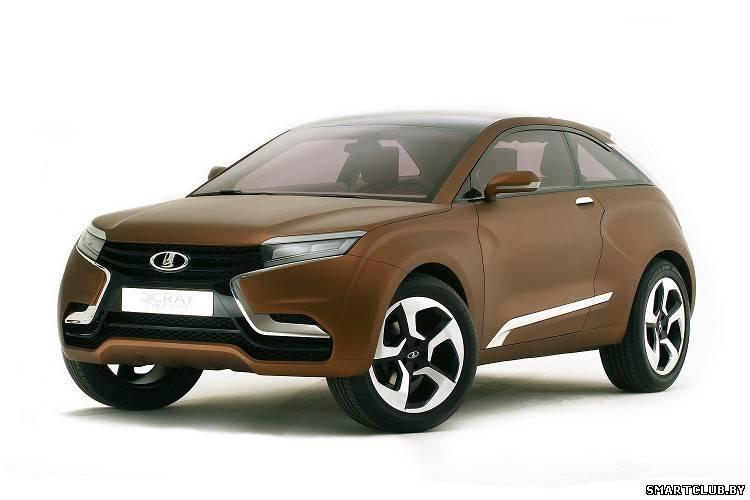 Купить автомобили Lada (ВАЗ): новая Лада Калина, Гранта и ...